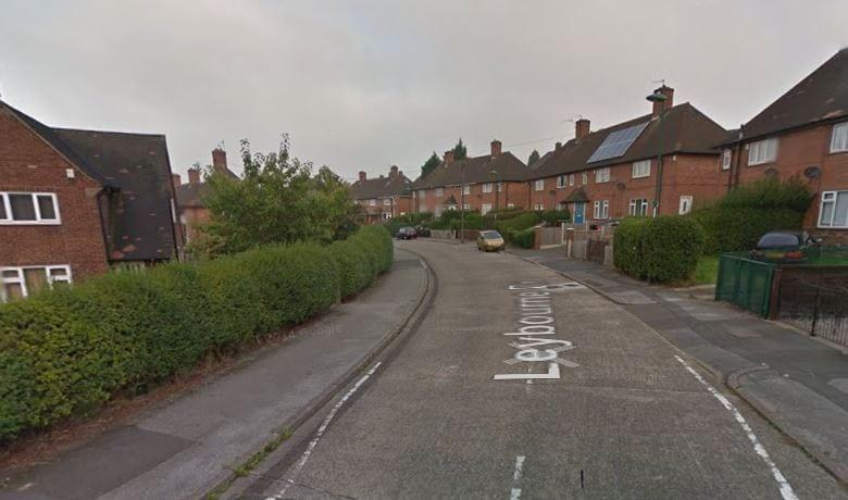 Appeal after firearm discharged in Bestwood assault