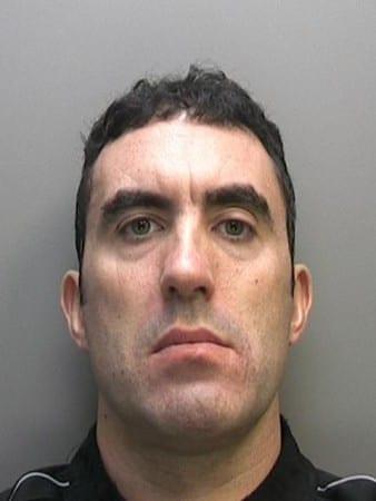 Police appeal: have you seen wanted man?