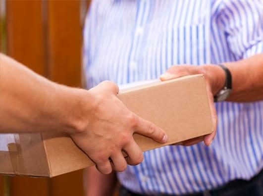 Police warn jobseekers not to become 'parcel mules' in online scam