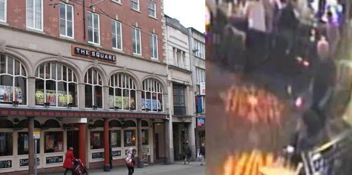 VIDEO: Police launch appeal to find 'dancing Tony'