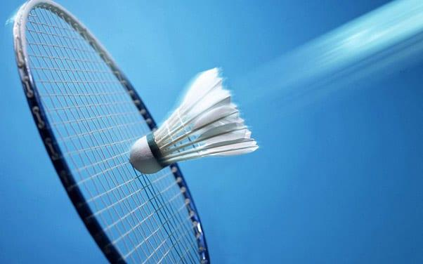 Things bode well for tough badminton season ahead