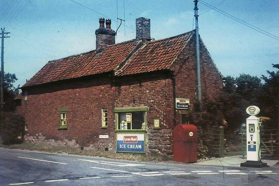 Can Woodborough ever expect to have Post Office service restored?