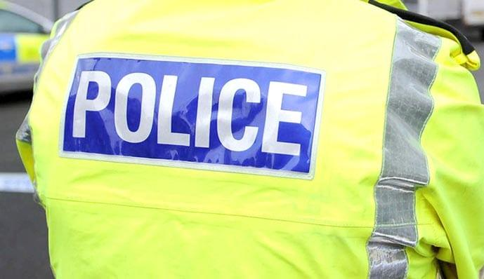 Police appeal after burglary in Gedling
