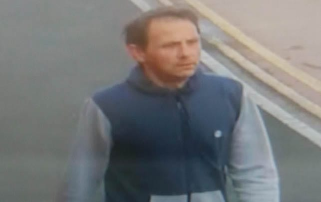 CCTV images released after man assaulted in Carlton