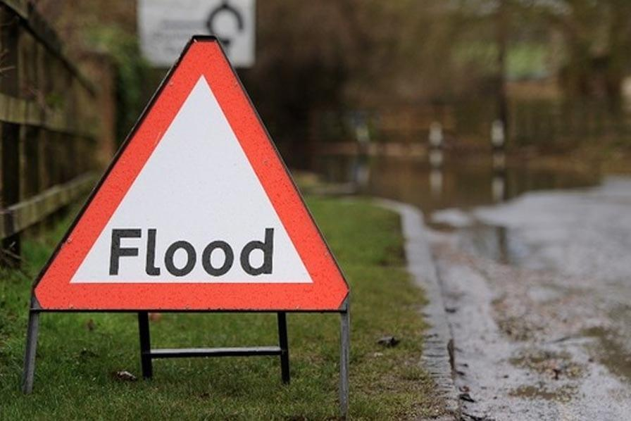 Flood relief scheme to help protect Lambley and Lowdham