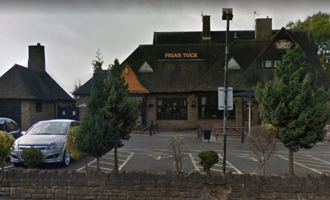 Gedling borough pubs bought by Chinese multibillionaire in £2.7bn deal