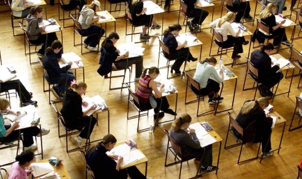 What are the new GCSE grades and what do they mean?