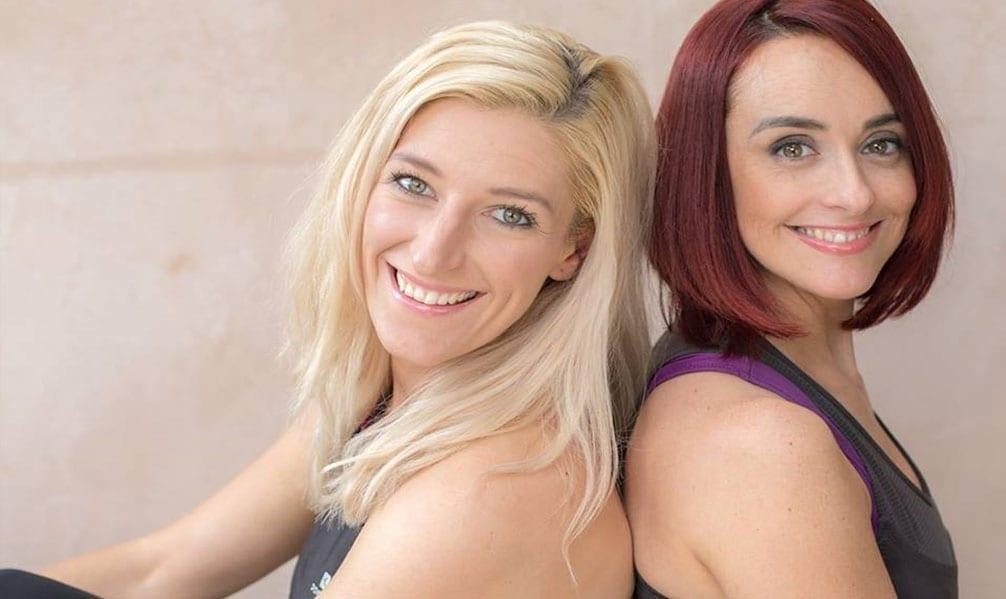 No sweat – friends to open their first fitness studio in Mapperley
