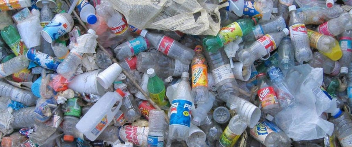Gedling borough Council wages war on single use plastic