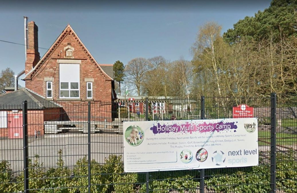 Plans for new 420-place primary school in Bestwood Village approved