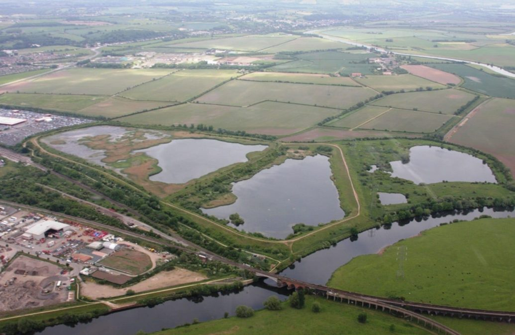 New attraction to be unveiled during open day this Saturday at Netherfield Lagoons