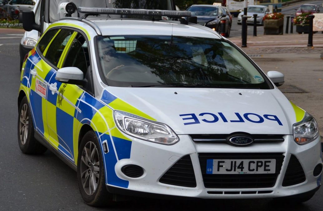 Witness appeal after taxi assault in Gunthorpe
