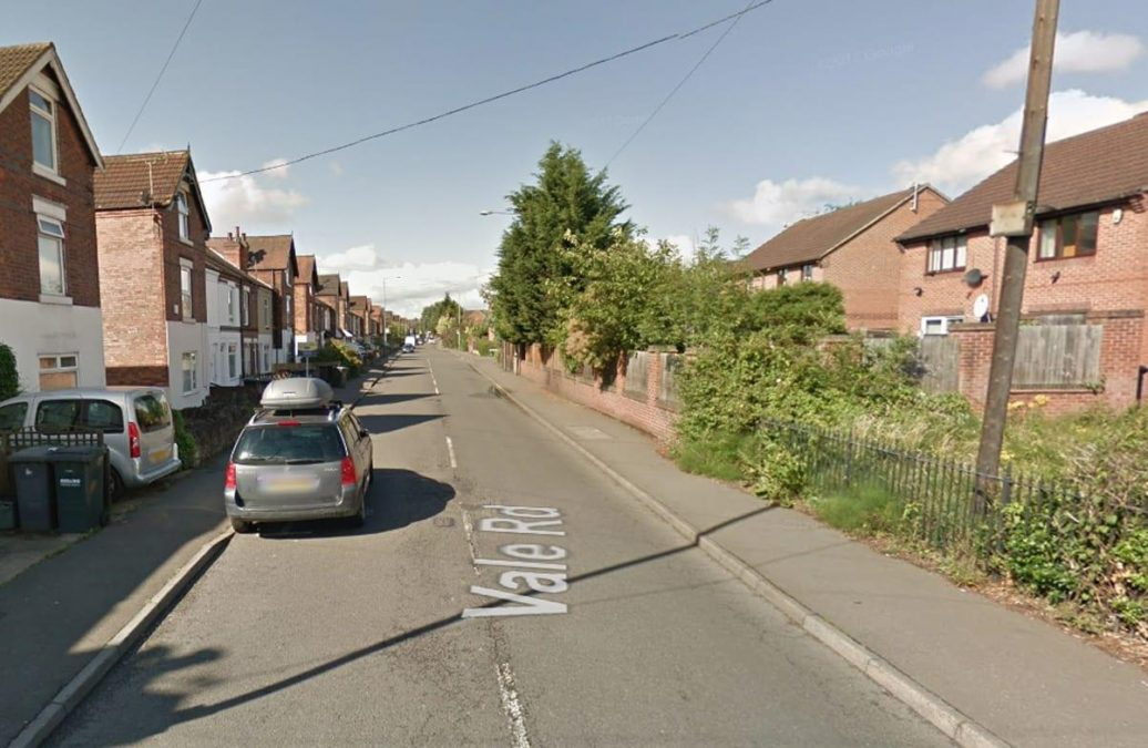 Road to close in Colwick on Sunday for improvement works
