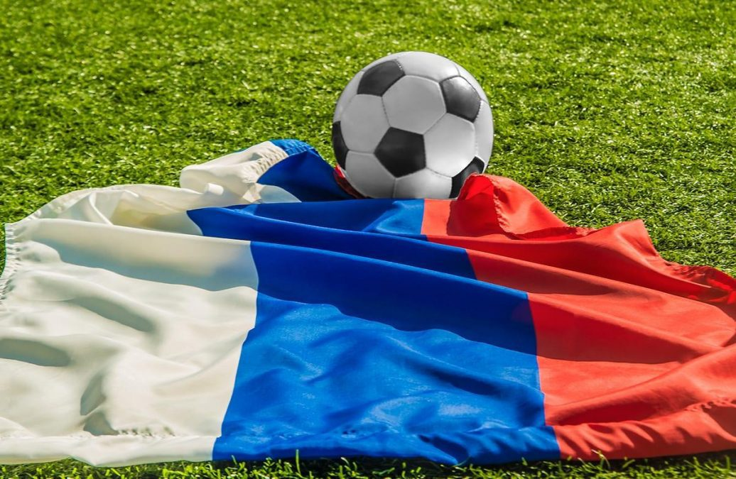 World Cup 2018: Ticket warning issued to football fans in Gedling borough