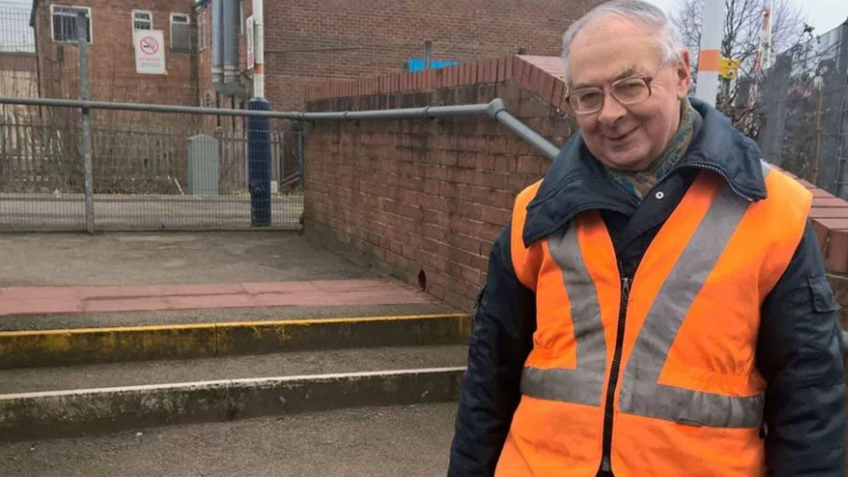 TONY CAVE: New franchise will deliver many improvements to local rail network