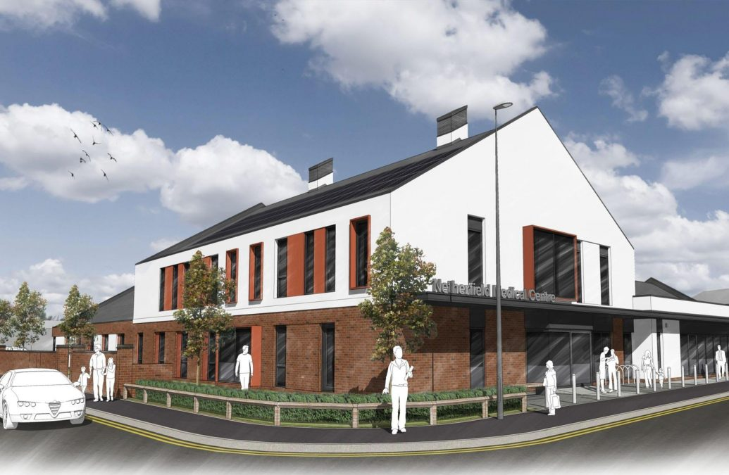 Decision on new Netherfield Medical Centre plans expected next week