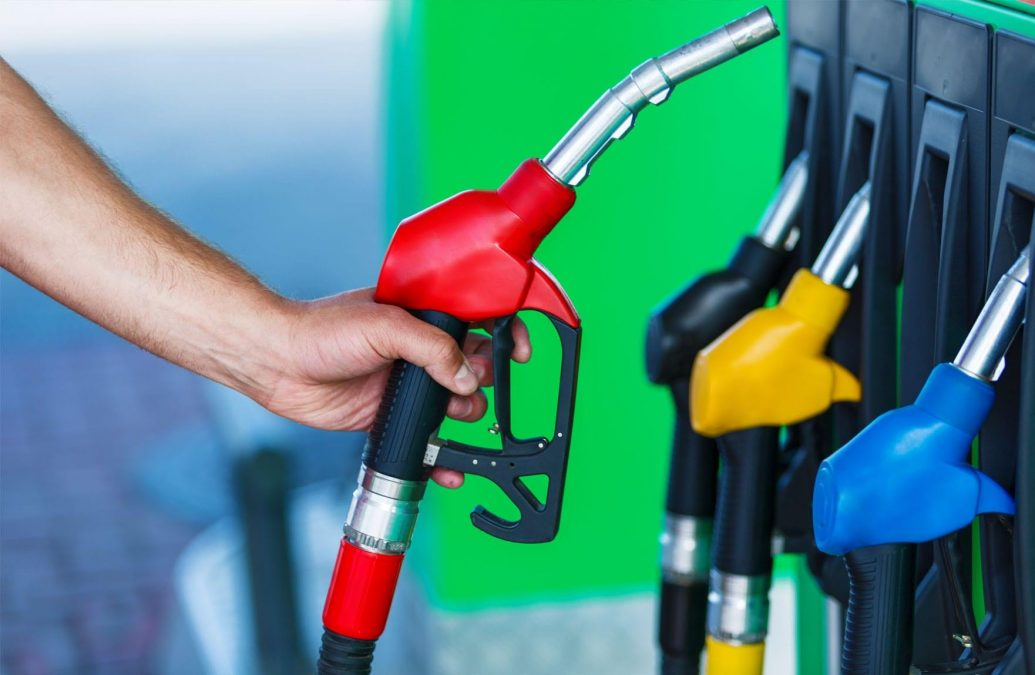 Supermarkets in borough slash prices at the petrol pumps