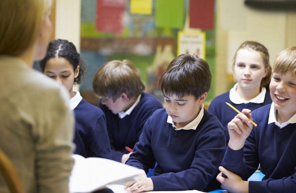 Council wants pupils in Gedling borough to go back to school 'with confidence'