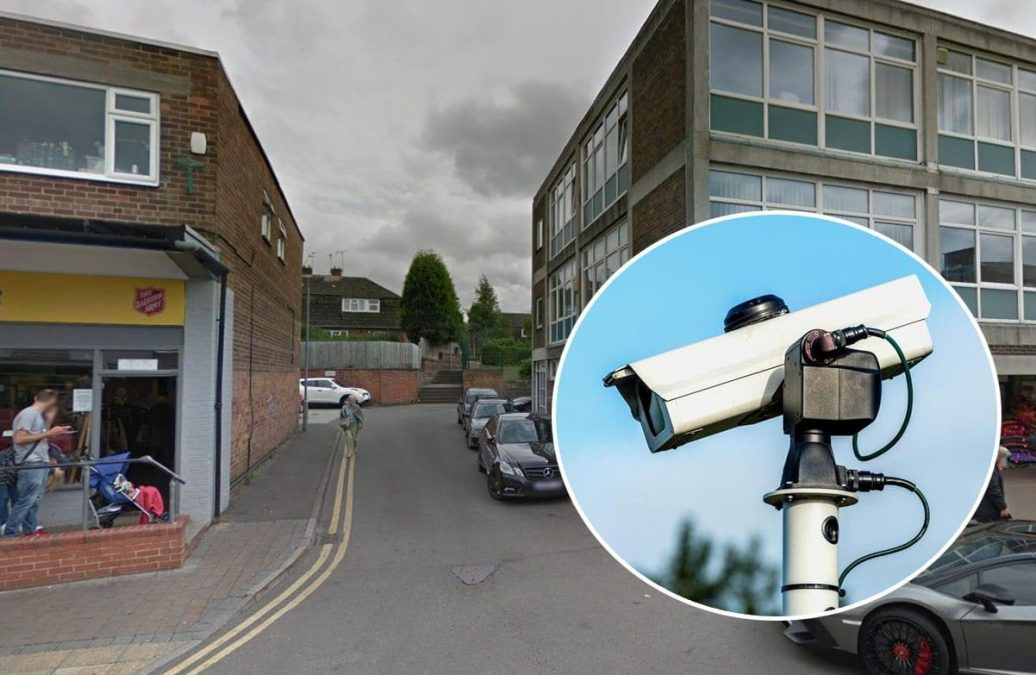 Gedling Borough Council reassures residents in Arnold that CCTV is on its way