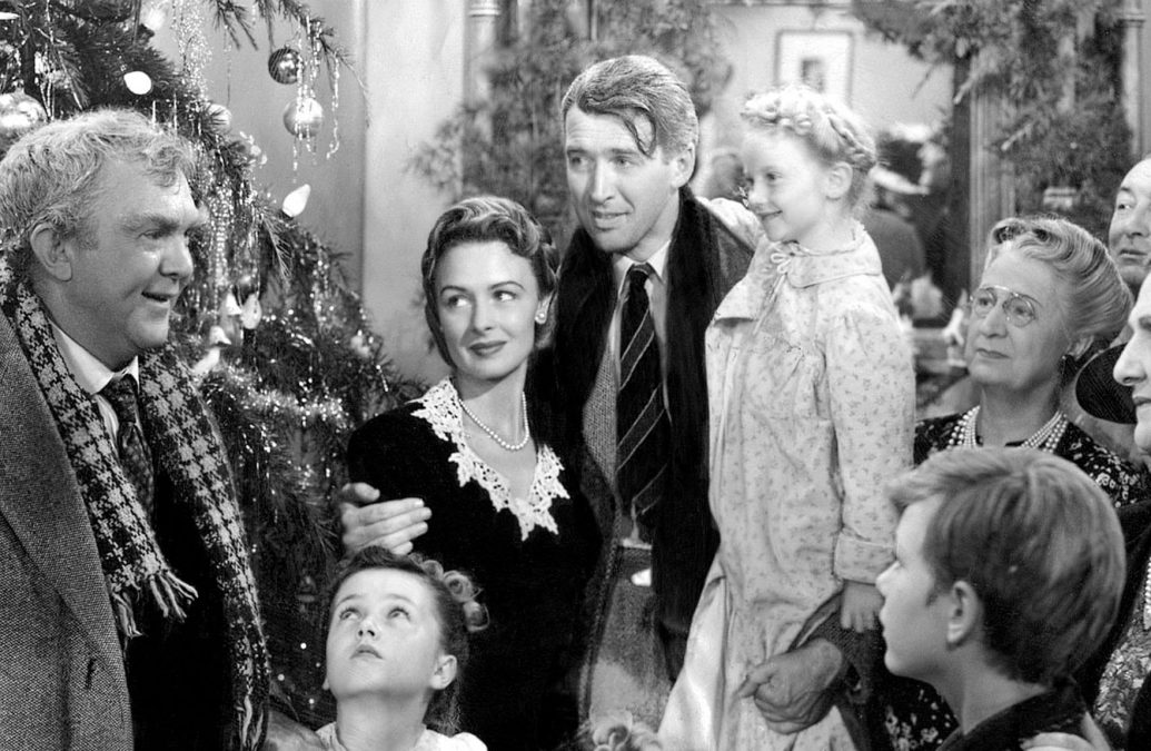 It's A Wonderful Life screening promises to be a pre-Christmas treat at Bonington