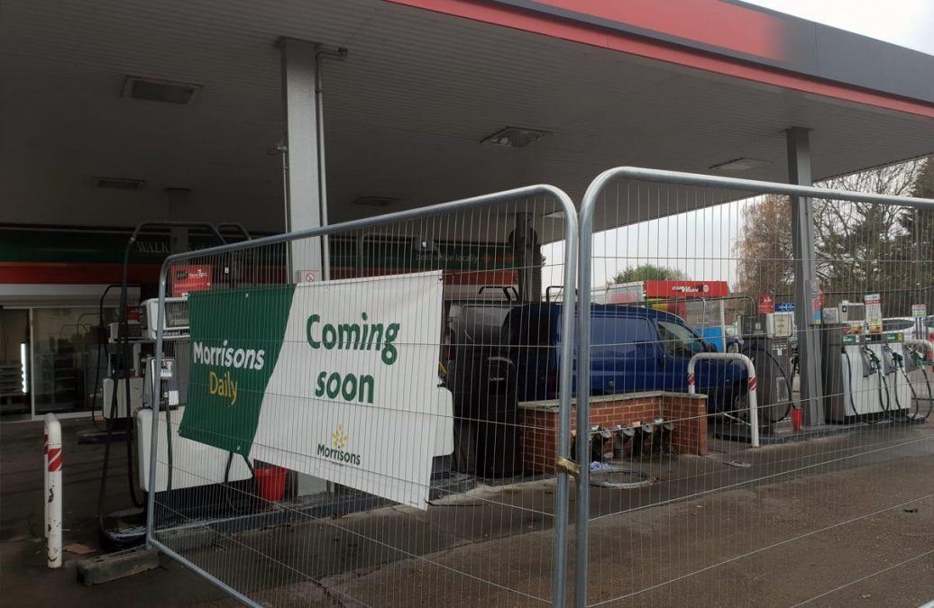 New Morrisons Daily store to open in Carlton