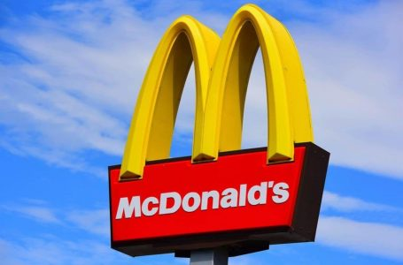 McDonald's branches in Arnold and Netherfield slash prices after VAT cut