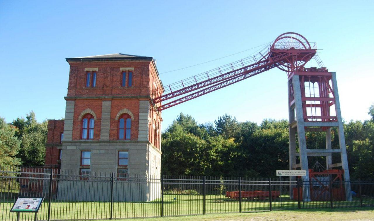 Winding-house-Bestwood-Park