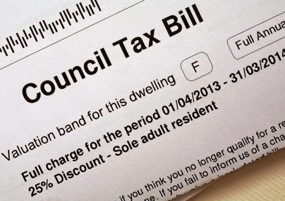Gedling Borough Council offers extra help to council tax payers