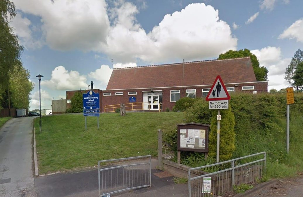 Schools in Lambley and Woodthorpe get cash boost from council