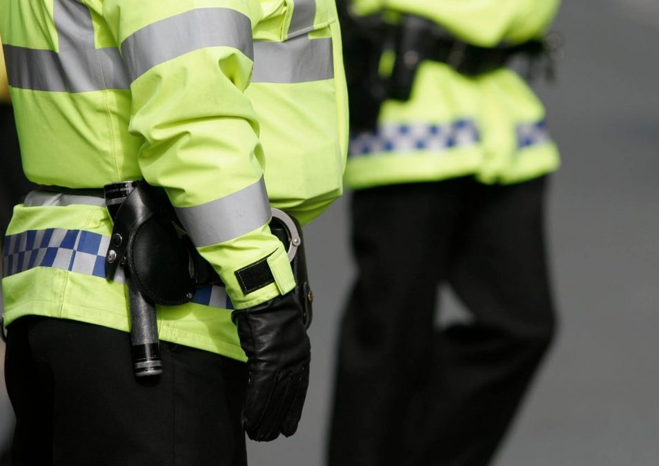 Police surgeries planned at villages in Gedling borough