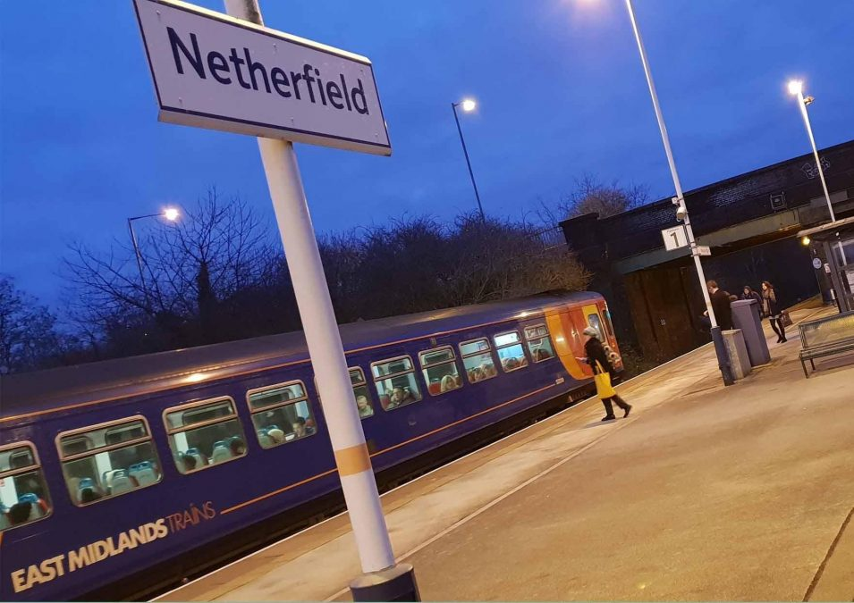 netherfield-station