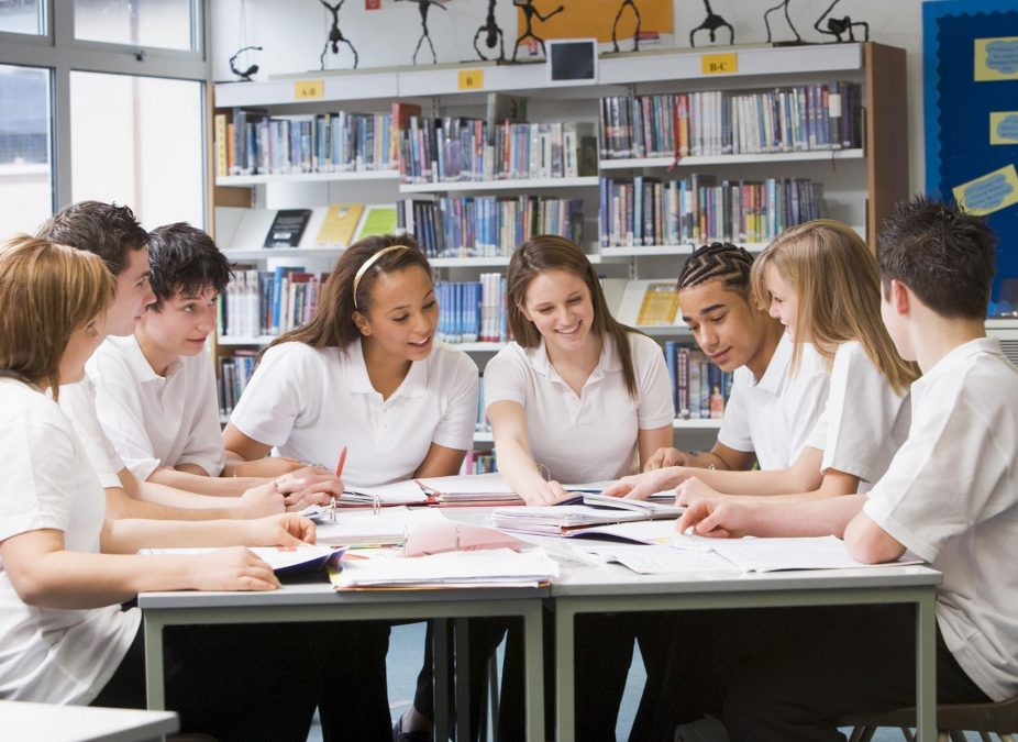 £11m to be invested to create 450 extra secondary school places in Gedling