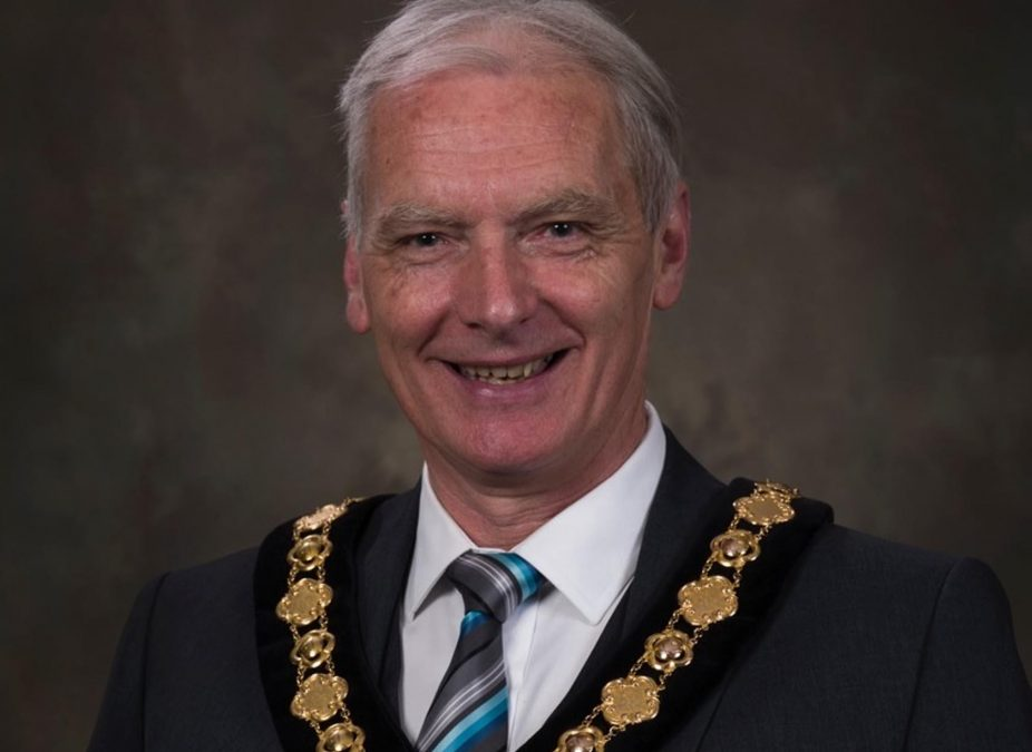 Papplewick and Linby Cricket Club stalwart goes into bat as new Nottingham County Council chairman