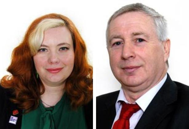Gedling councillors received court summons over unpaid tax bills