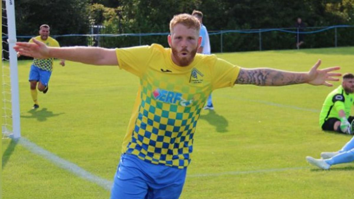 MATCH REPORT: Clay Cross Town 2 – 2 Gedling Miners Welfare