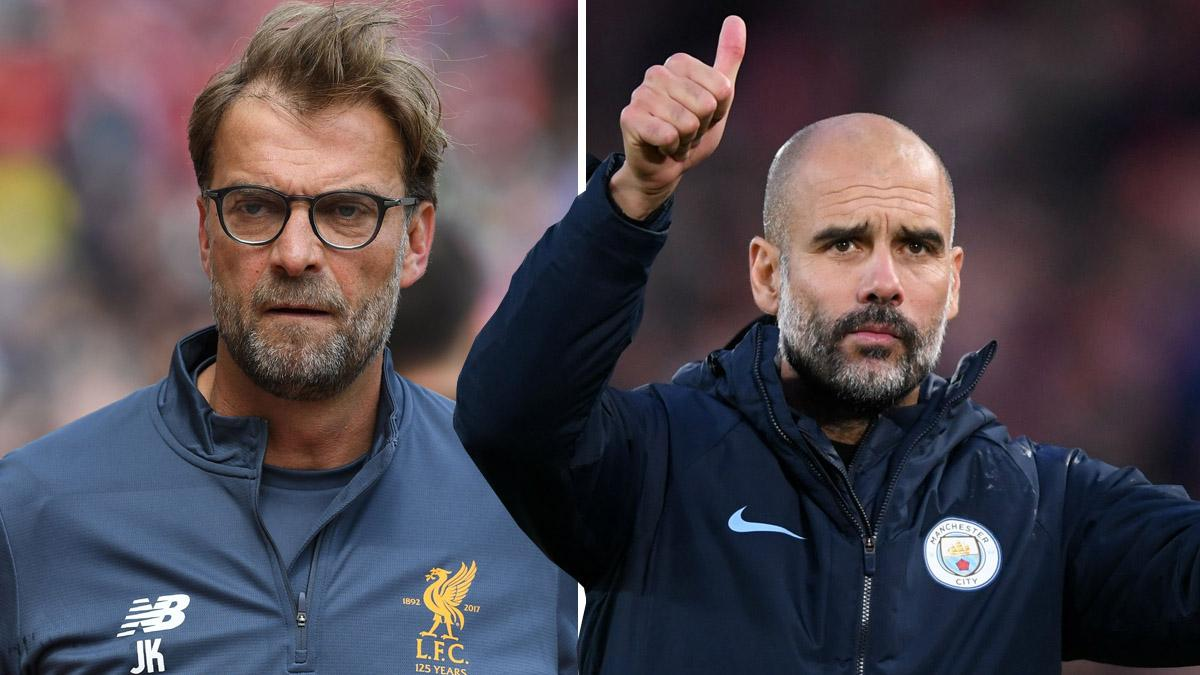 MARC WILLIAMS: Klopp's relentless Reds and why City are fading