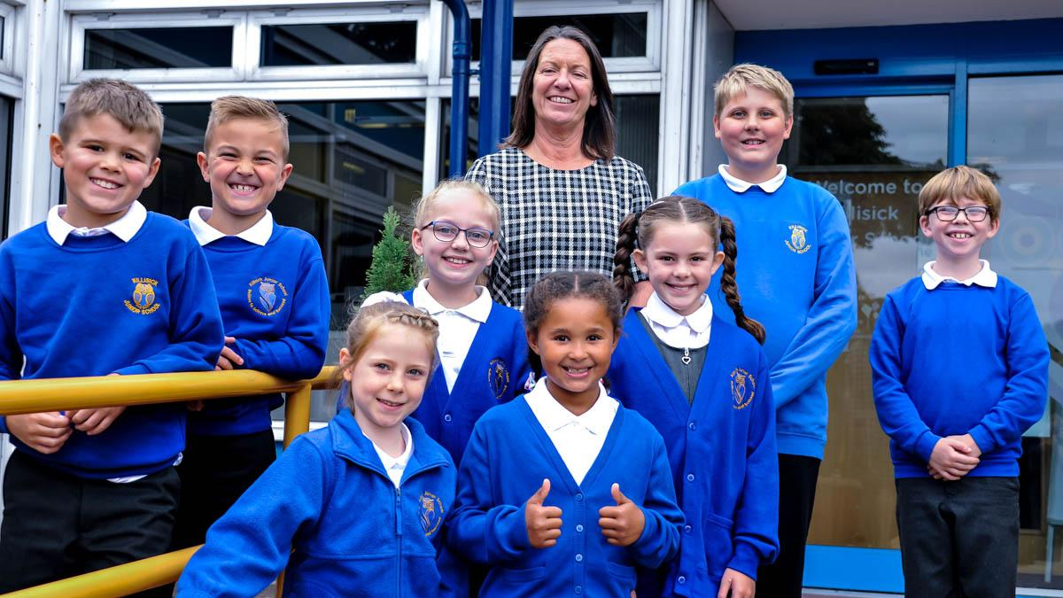 School in Arnold where pupils are 'well prepared for the future' gets a thumbs up from Ofsted