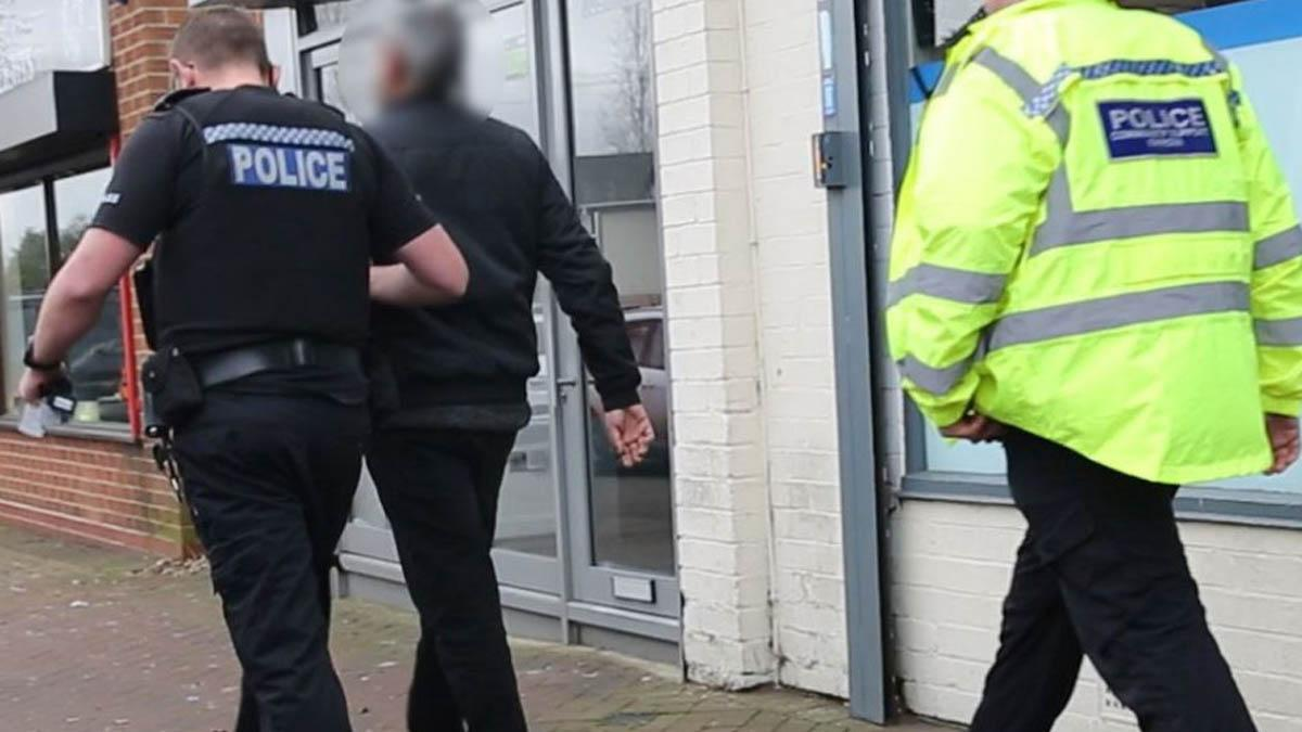 New police teams get to work after being tasked with tackling organised crime across Gedling borough