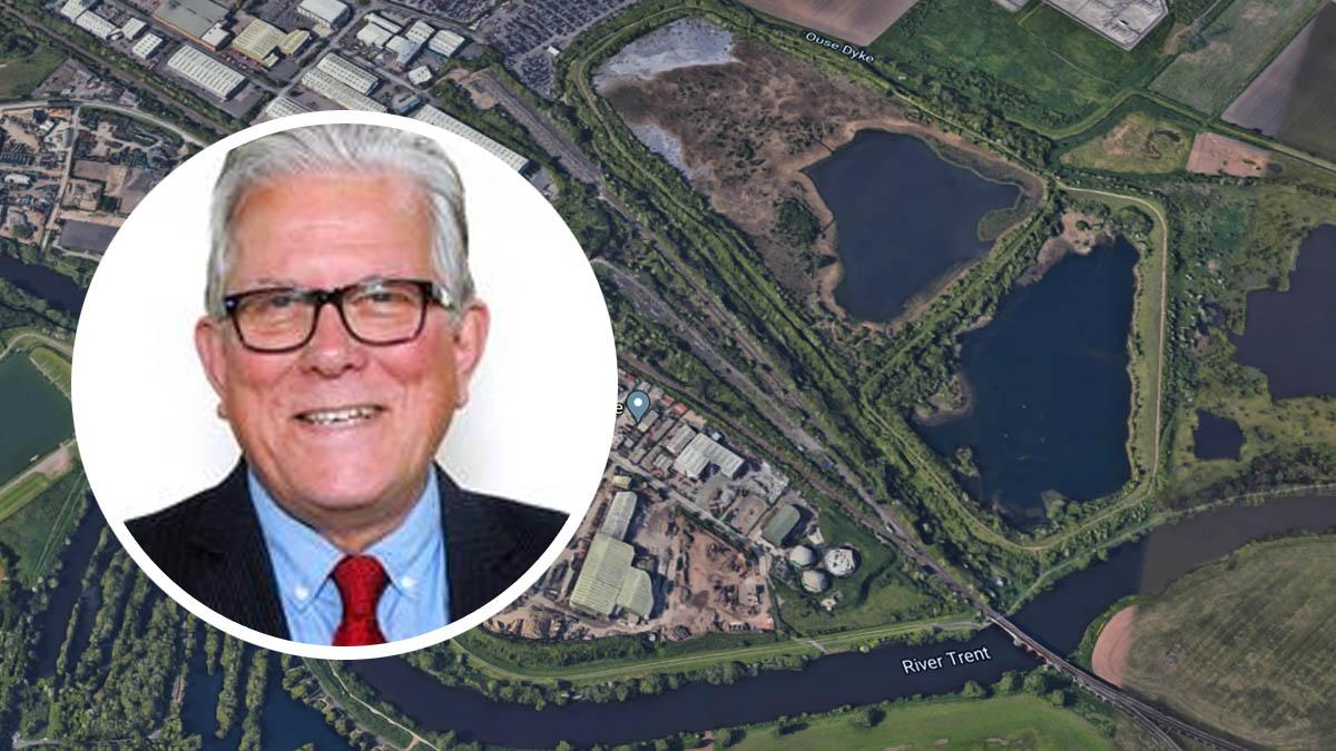 Gedling Borough Council leader says new bridge over the Trent is urgently needed