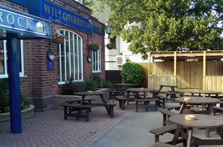 PICTURED: The Willowbrook in Gedling Village
