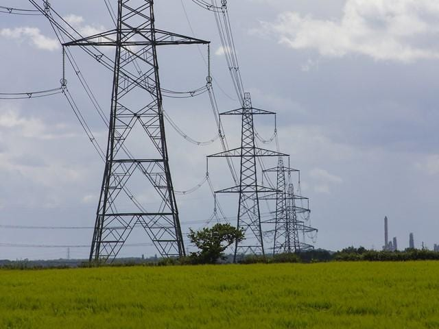 Power cuts reported across borough