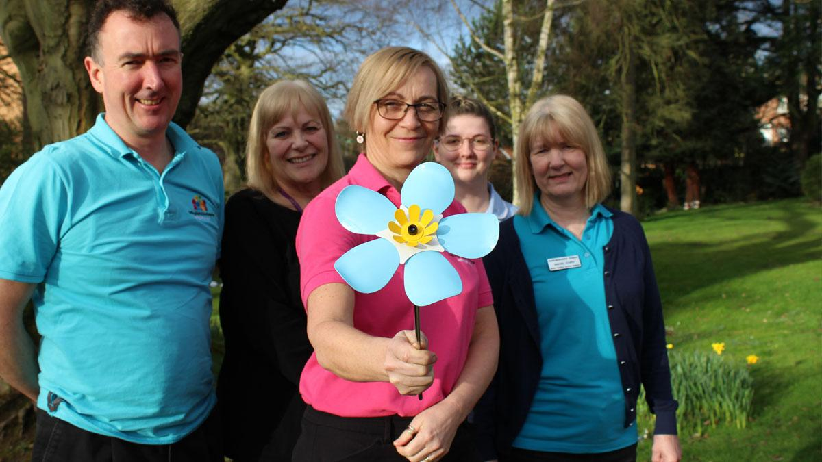 'Don't forget about us': Frontline staff at Nottinghamshire Hospice in Mapperley make plea amid funding fears