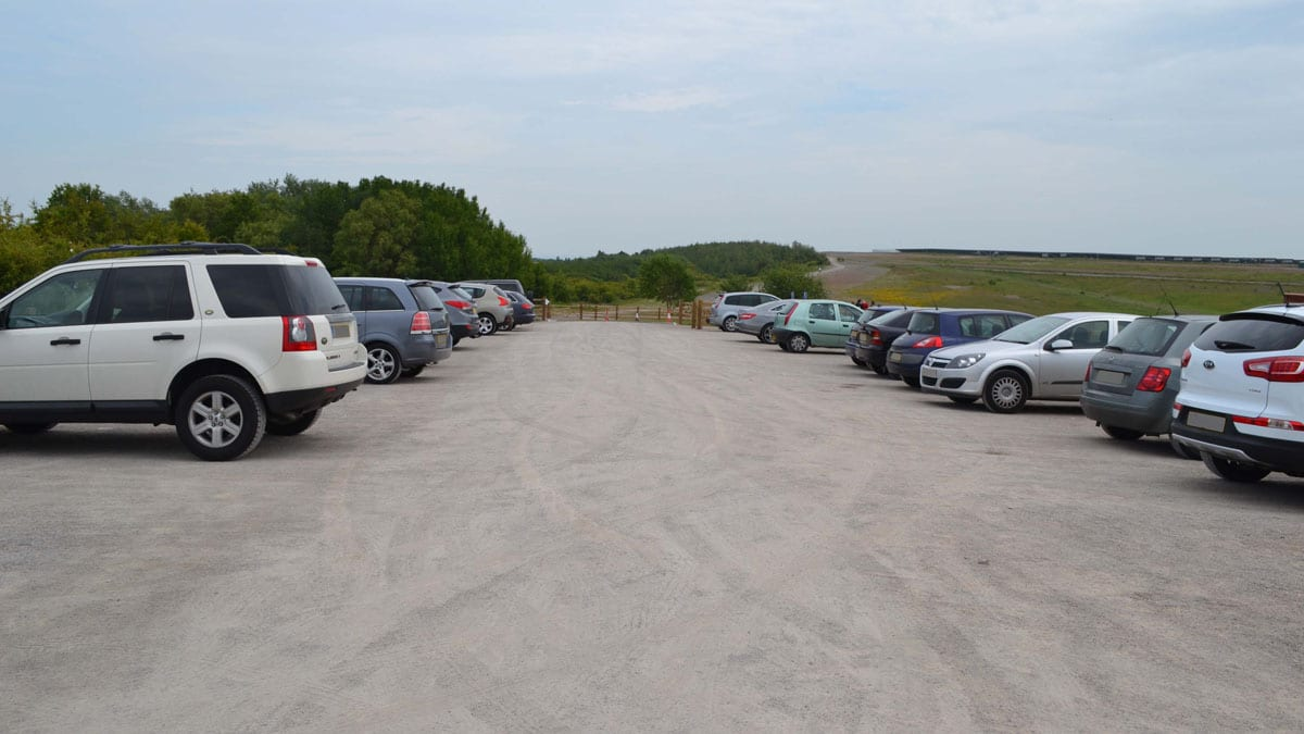 Car parks to reopen at Gedling borough parks tomorrow as lockdown restrictions ease