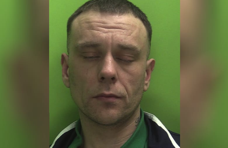 Carlton Hill robber who threatened petrol station staff and smashed shop windows jailed