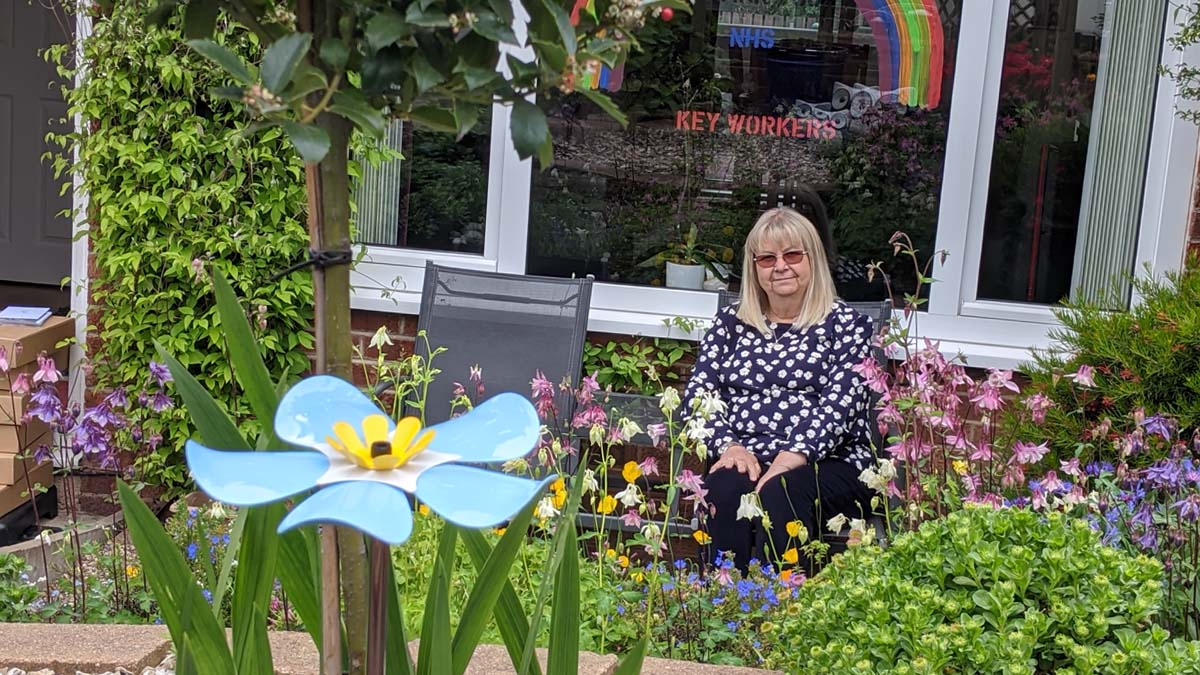 Appeal raises £50,000 to help plug funding gap at Hospice in Mapperley caused by lockdown