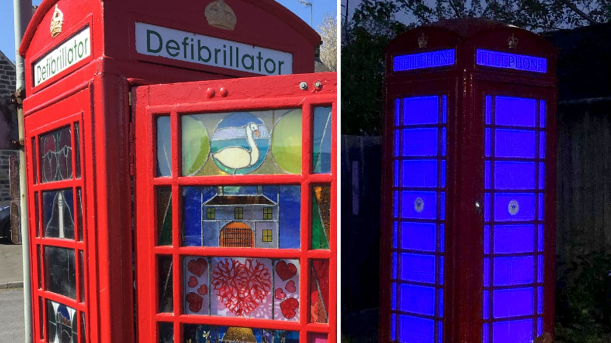 Phoneboxes