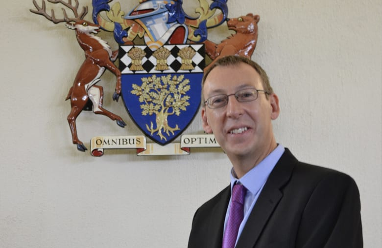 New chief executive of Gedling Borough Council appointed