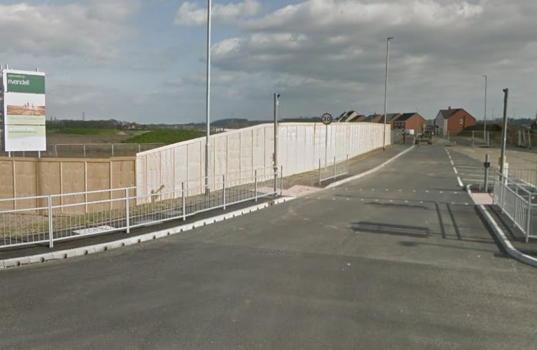 Next phase of Teal Close development in Netherfield gets green light