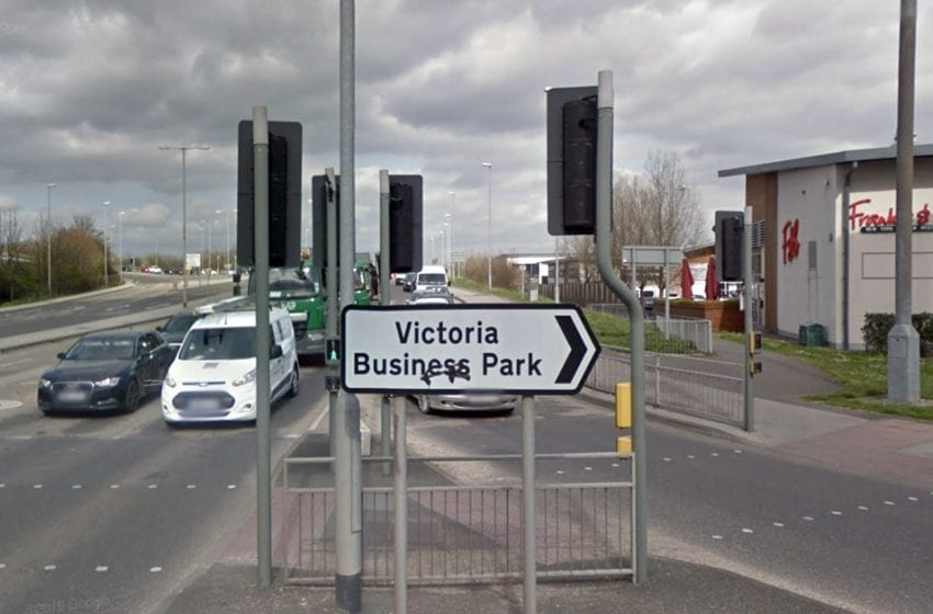 Council says A612 weekend closure will speed up Burton Road works