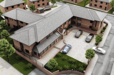 Former care home in Arnold to be turned into flats following six-figure deal